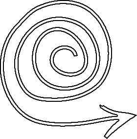 無料で使えるフリー素材 矢印イラスト