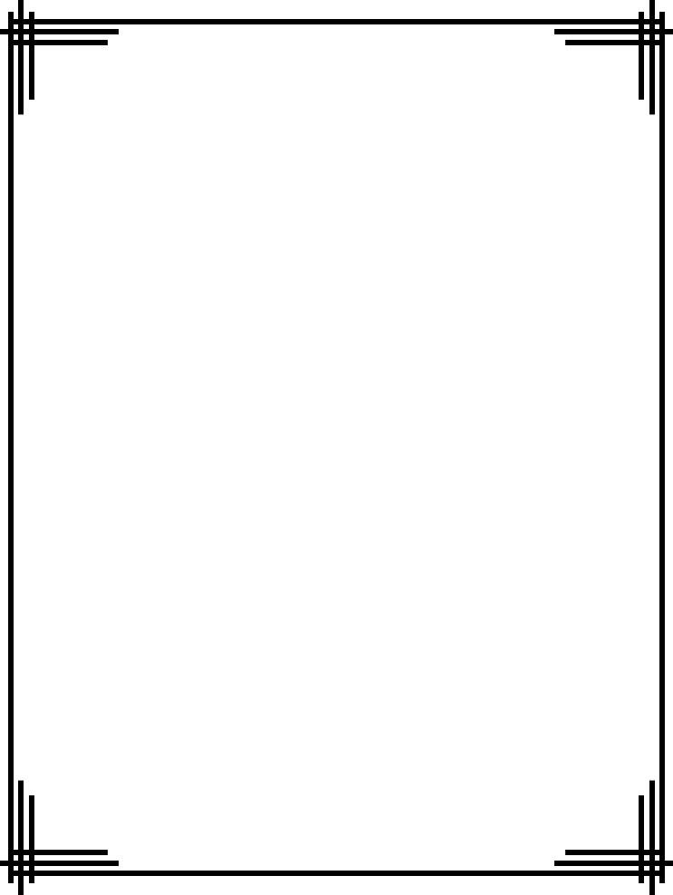 無料のフリー素材 フレーム枠タイトルシンプル直線