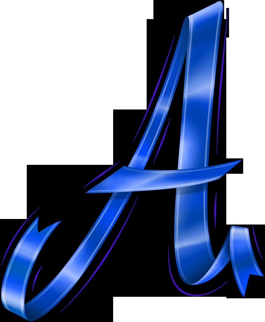 すべての講義 アルファベット表 ダウンロード : リボン文字イラスト-数字 ...