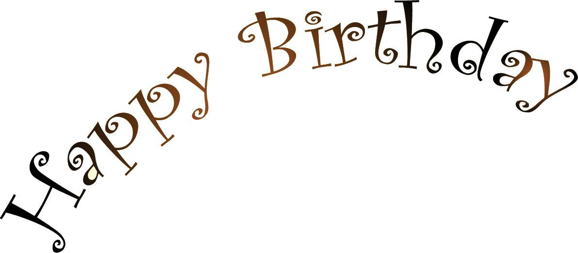 Permalink to Glad Birthday カード 素材