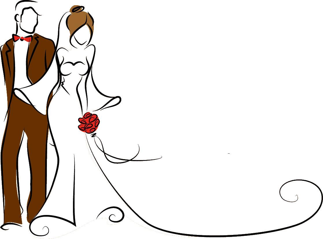 結婚のイラストno 115 メッセージボード 無料のフリー素材集 花鳥風月