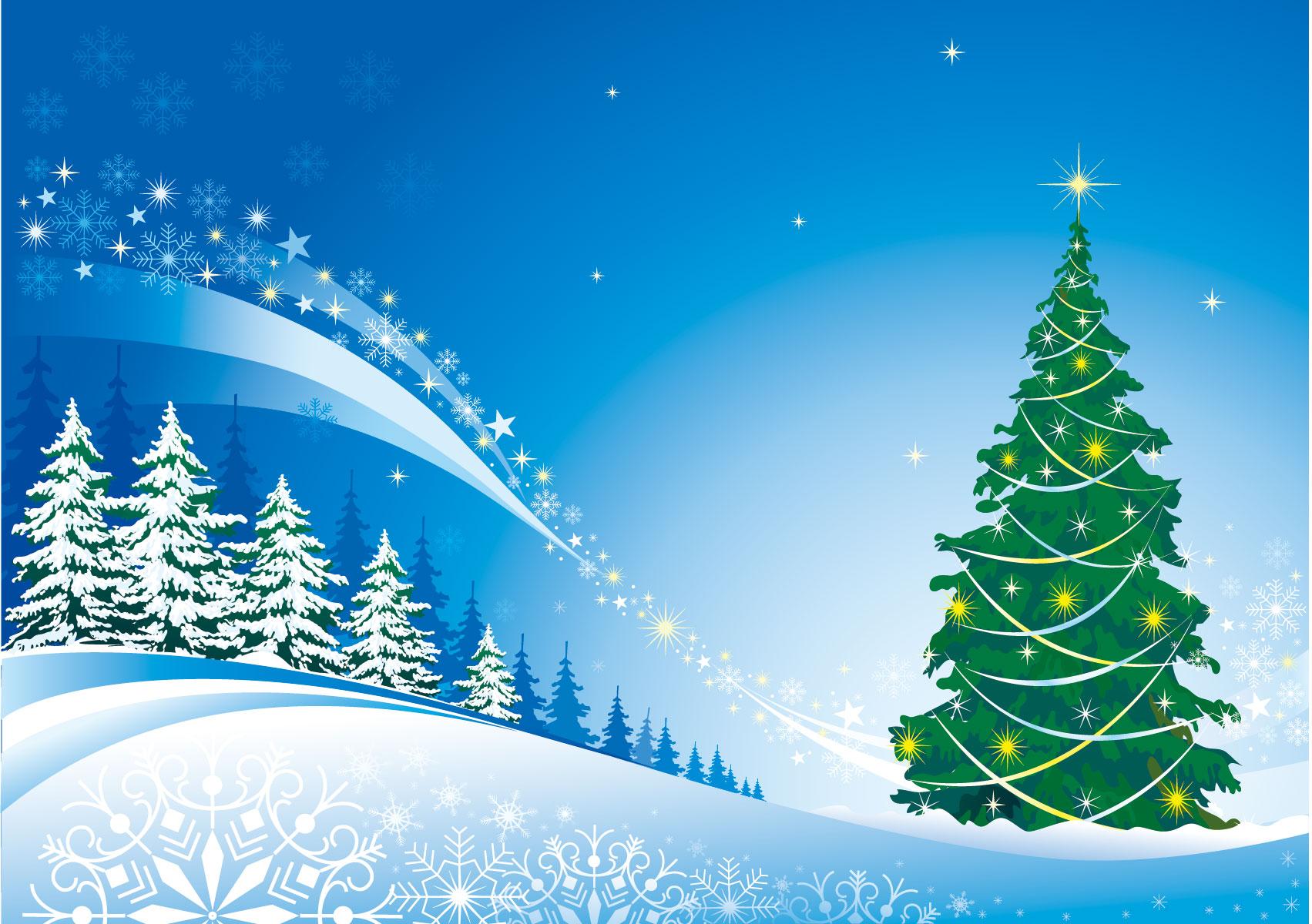ツリー お洒落クリスマス気分なデスクトップpc壁紙 画像 まとめ X