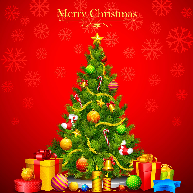 クリスマスツリーの画像 原寸画像検索