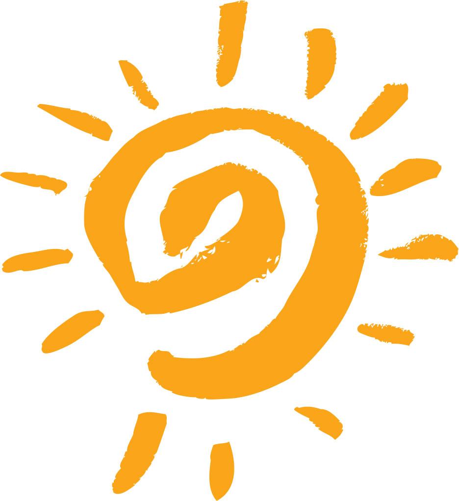 夏 イラスト 太陽 : 夏 イラスト おしゃれかわいい 花 海 風景 背景 素材