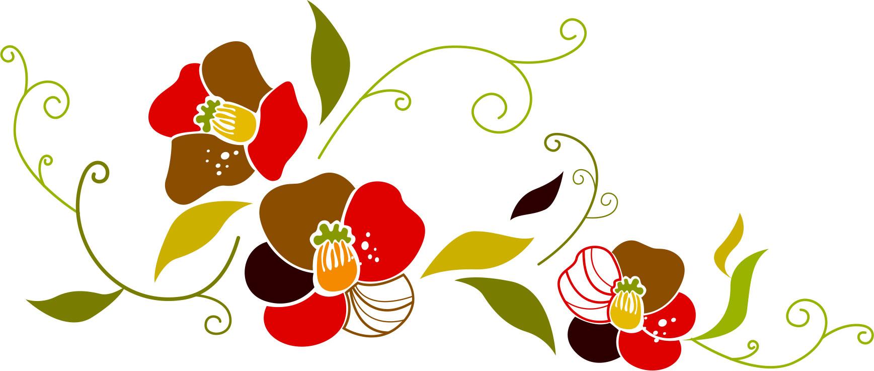 冬の画像サンプル-椿の花-ポップ